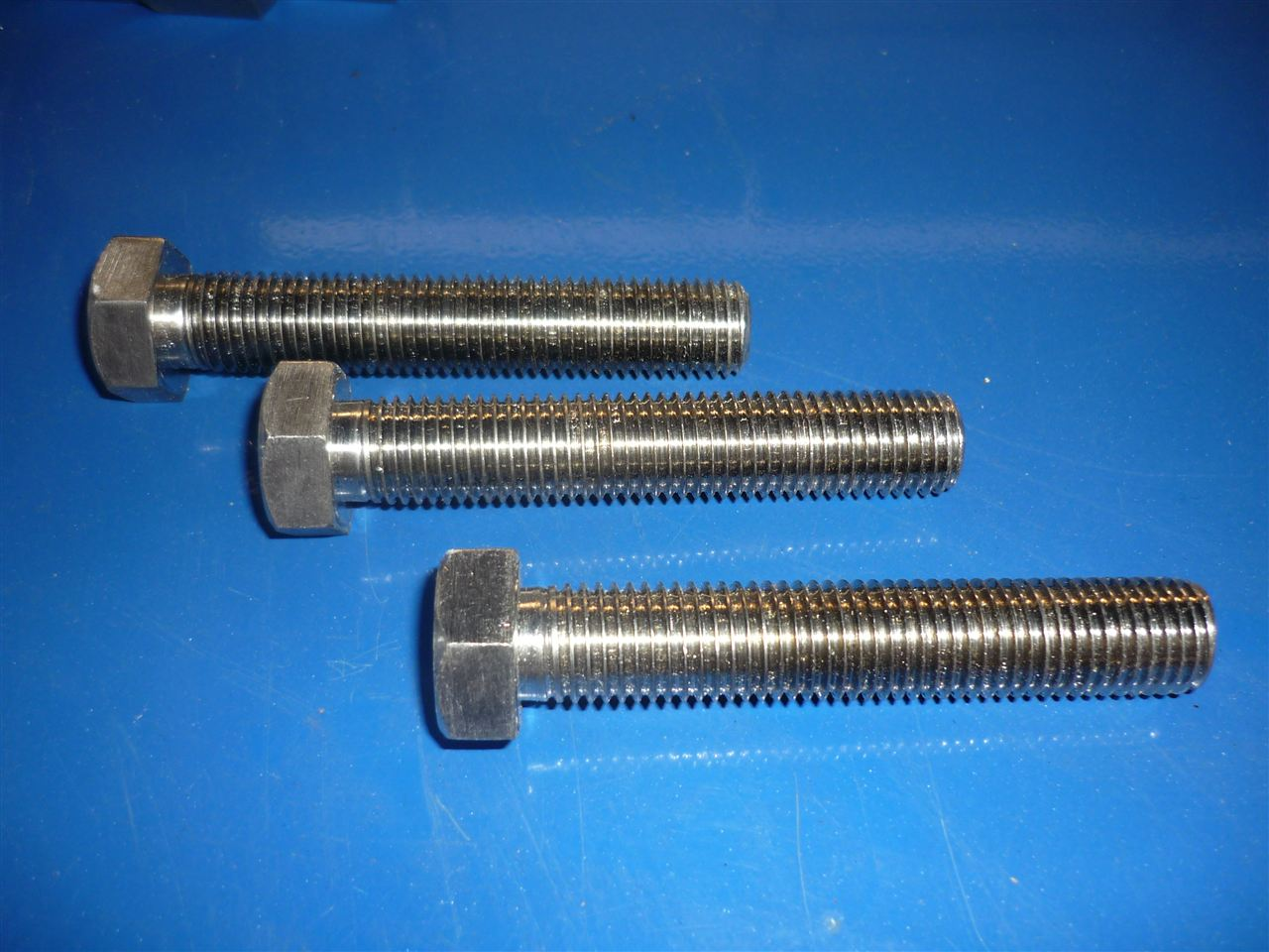 Nitronic60螺栓