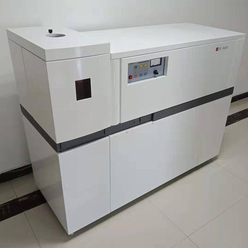 ICP电感耦合等离子体发射光谱仪器