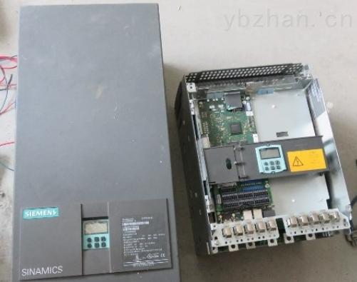 6RA80变频器