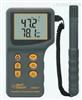 AR847+ 温湿度计
