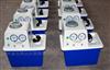 SHZ-95B(五表五抽)不锈钢循环水多用真空泵