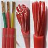 ZR-YGCB-0.6/1KV-3*25+1*16矽橡膠扁電纜