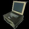 便携式工控机 BC-PWS550 上翻式计算机