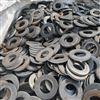 加工小口径碳钢圆片法兰毛坯规划齐全